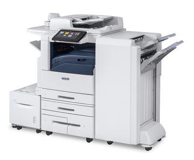 AltaLink C8030 / C8035 / C8045 / C8055 / C8070
