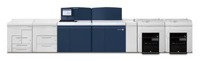 Xerox Nuvera™ 288/314 EA